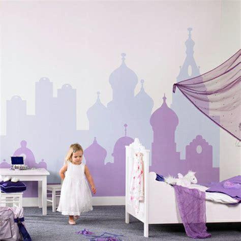 Kinderzimmer Mädchen Farbideen by Kinderzimmer Kleines M 228 Dchen Farbideen Stadt