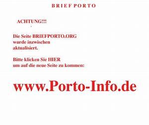 Brief Porto Berechnen : briefporto ~ Themetempest.com Abrechnung