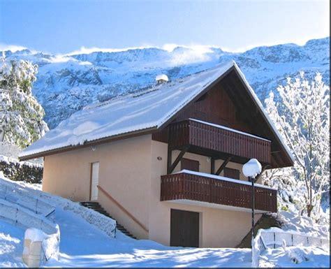 chalet 224 vendre en rhone alpes isere vaujany tr 232 s beauchalet individuel vues magnifique 4