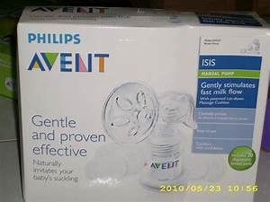 Letsgrab Blogspot Com  Philips Avent Isis Breast Pump