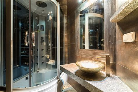 bathroom design ideas pictures  tubs showers