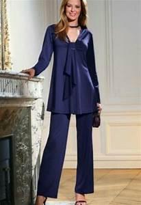 Tenue Mariage Pantalon Et Tunique : oscars de la tenue de maman des mari s ~ Melissatoandfro.com Idées de Décoration