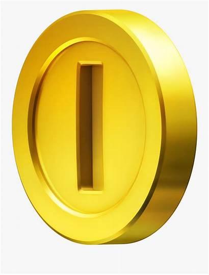 Coins Clipart Mario Coin Super Background Vector