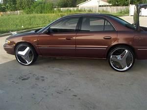 Buick Century 99