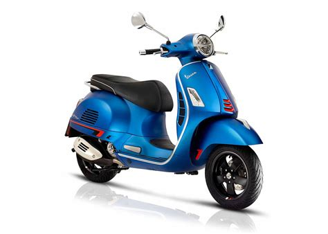 Vespa S 2019 by All The 2019 Bikes From Eicma Motorcycle Show