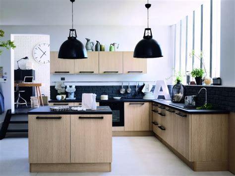 quinze cuisines bois au top de la tendance 2013
