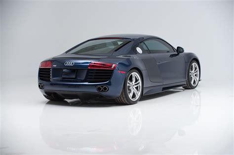 2009 Audi R8 by 2009 Audi R8 196461