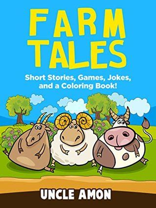 children books farm tales cute short storiesfiction