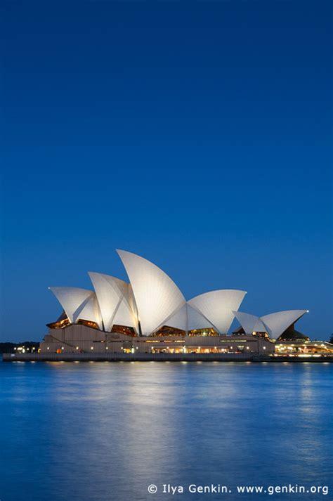 sydney opera house  night print  fine art