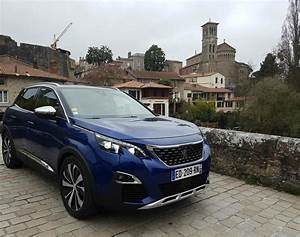 Tarif Peugeot 3008 : 3008 gt tarif ~ Gottalentnigeria.com Avis de Voitures