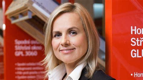 Dagmar Plevačová generální ředitelkou společnosti VELUX ...