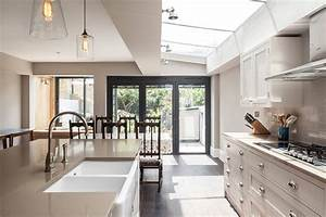 Differences Between Traditional And Modern Kitchens