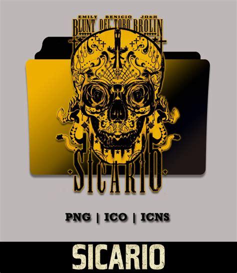 Icon Folder 2015 Sicario Folder Icon 2015 By Bl4cksl4yer On Deviantart