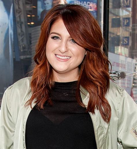 meghan trainor reveals  photo  inspired