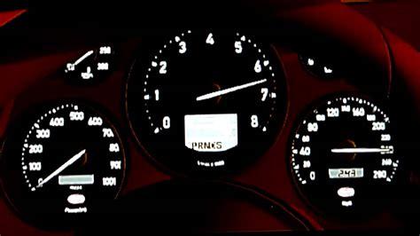Bugatti Top Speed