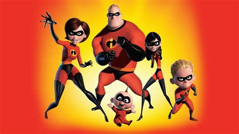 Watch The Incredibles (2004) Free Solar Movie Online
