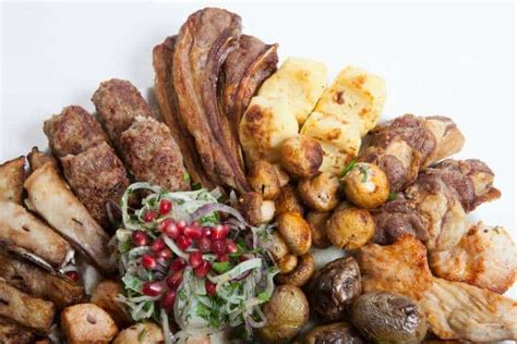cuisine creole mauricienne the history of the shami kebab and the toothless nawab
