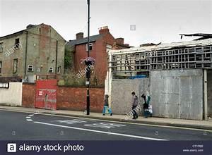 Wolverhampton Vereinigtes Königreich : rundown area of inner city wolverhampton cleveland street ~ Watch28wear.com Haus und Dekorationen