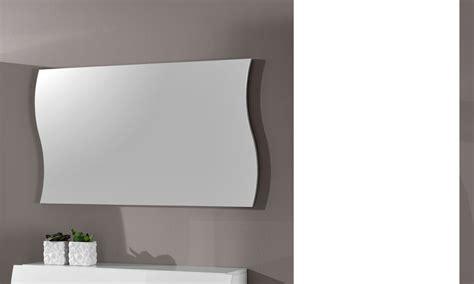 miroir mural sans cadre design swell