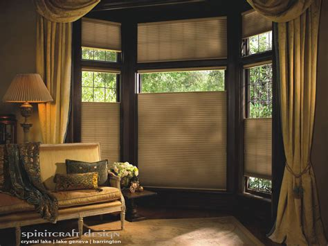 Custom Window Blinds by Blinds And Shades Graber Douglas Lake