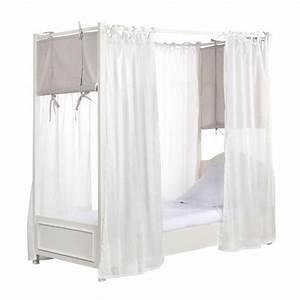 best 25 lit baldaquin enfant ideas on pinterest With tapis berbere avec futon canapé lit ikea