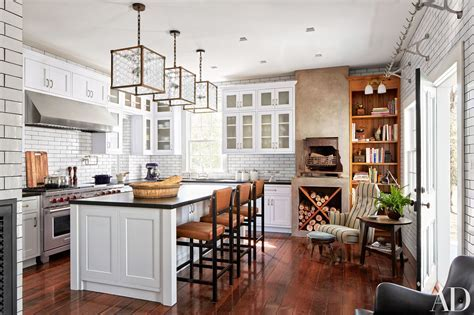 Get the Look: Kitchen Design Ideas from Hollywood Director