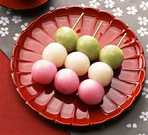 Recipe: How To Make Sanshoku Dango – Japancentre blog