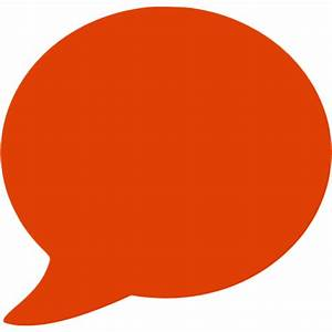 Icon Speech Bubble - ClipArt Best