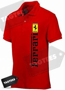 Ferrari Polo Shirt : new ferrari polo t shirt price in pakistan tagtees in ~ Kayakingforconservation.com Haus und Dekorationen