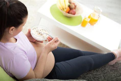 Wanita Hamil 11 Bayi Tambahkan Berat Badan Secara Sihat Ketika Hamil Positive