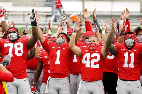 Ohio State Football: 3 takeaways from runaway victory over ...