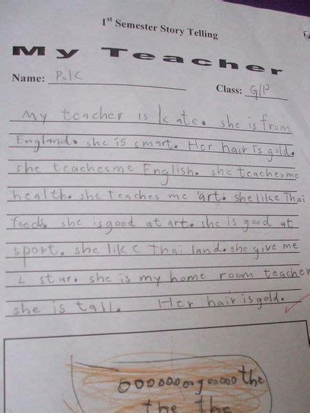 essay of teacher essay about teaching report574 web fc2 com