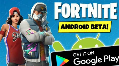 fortnite mobile  official fortnite android google