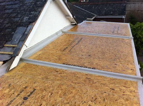 grp fibreglass flat roofing curwell windows