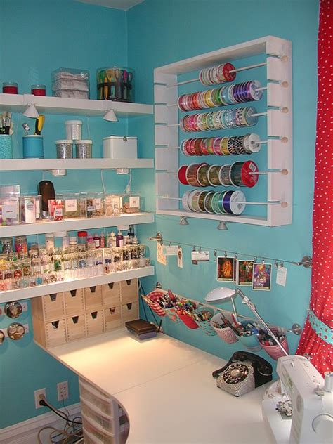 Style A Kid Best Craft Rooms Ever!!!  Inspiration To