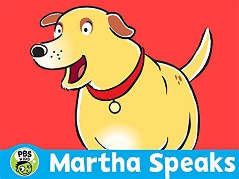 Amazon.com: Martha Speaks Season 1