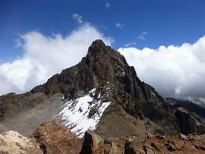 Mount Kenya Climbs