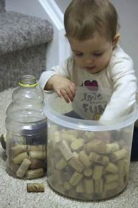 10 motor activities for babies and toddlers