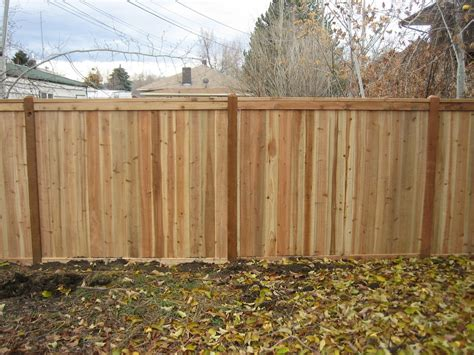 wood fencing ideas for privacy wooden privacy fence at home depot fences