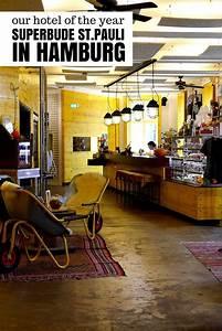 Die Superbude Hamburg : die besten 25 hotel reeperbahn hamburg ideen auf pinterest ferien hamburg 2015 ~ Frokenaadalensverden.com Haus und Dekorationen