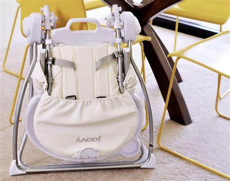 Joovy High Chair Nook by User Friendly Modern Highchair Joovy Nook In The