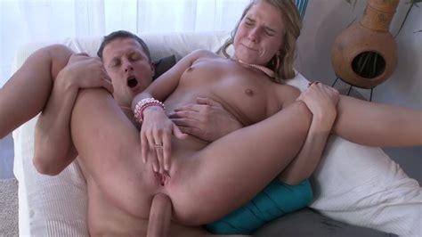 Alluring Blonde Beauty Sofi Goldfinger Loves Good Anal Fuck