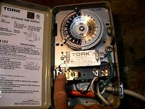 Torx 1101