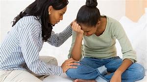 When Your Teen is Rejected | Focus on the Family
