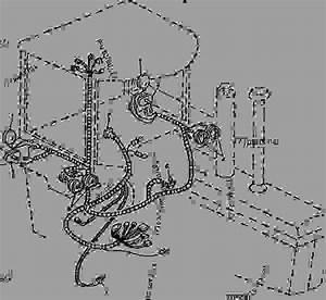 John Deere 4055 Wiring Schematic : wiring harness lamp north american version sgb ~ A.2002-acura-tl-radio.info Haus und Dekorationen