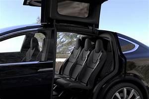 2020 Tesla Model X: Review, Trims, Specs, Price, New Interior Features, Exterior Design, and ...