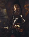 File:James II, when Duke of York - Lely c. 1665.jpg ...