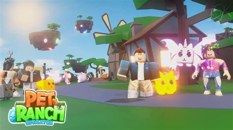 pet ranch simulator spagz blox apk