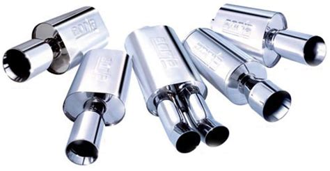 Borla Exhaust Systems Minneapolis