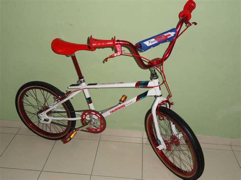1984 Caloicross Freestyle Light